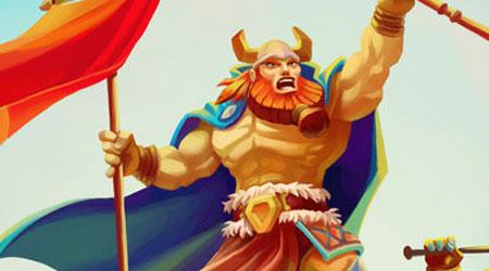 صورة الآن .. إستمتع بأكثر من 160 بطلاً أسطورياً مع لعبة فجر الأسطورة