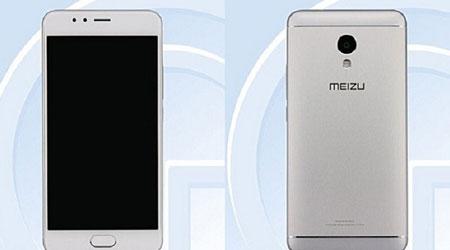 رصد هاتف Meizu M5S بمواصفات متنوعة وتصميم مميز