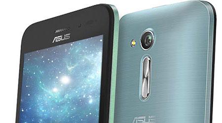 صورة هاتف Asus Zenfone AR : أول هاتف ذكي بذاكرة عشوائية 8 جيجابايت !
