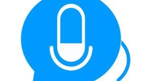 تطبيق Voice SMS - حول صوتك إلى كتابة لإرسال SMS بسرعة