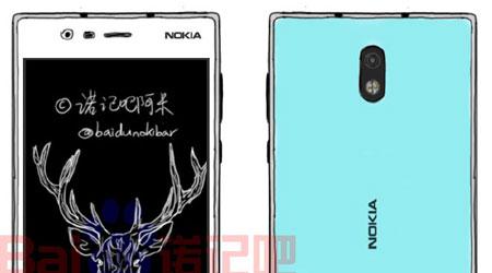 مرة أخرى رصد هاتف Nokia TA-1000 - يحصل على ترخيص 3C