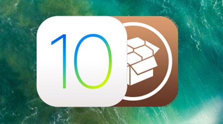 أخبار الجيلبريك: احذر من الإصدار iOS 10.2 إن كنت تريد الجيلبريك !