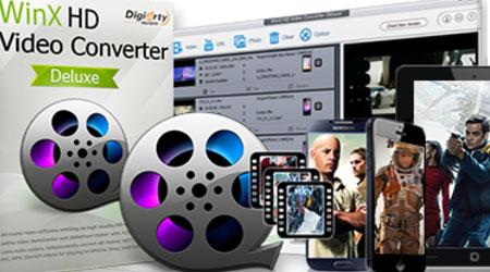 Photo of برنامج WinX HD لتحويل وتحرير مقاطع الفيديو – مفيد للجميع وعرض لا يفوت