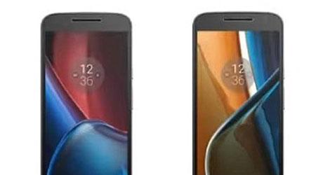 Photo of تسريب تفاصيل هواتف موتورولا Moto G5 و G5 Plus