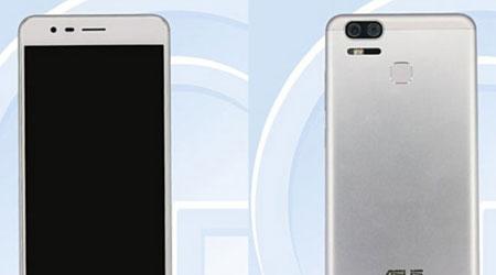 رصد هاتف Asus Z01HDA بمواصفات مميزة وكاميرا مزدوجة