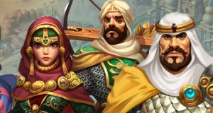امبراطورية العرب: غضب الخليفة - تحديات جديدة للحصول على لقب الأفضل