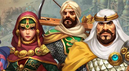 Photo of امبراطورية العرب: غضب الخليفة – تحديات جديدة للحصول على لقب الأفضل