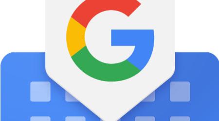 صورة لوحة Gboard – لوحة مفاتيح جوجل الجديدة متوفرة لأجهزة الأندرويد !
