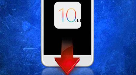 Photo of شرح الرجوع من iOS 10.2 إلى iOS 10.1.1 على الأيفون والأيباد