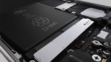 آبل تكشف السبب وراء تلف بطاريات iPhone 6s المفاجيء !