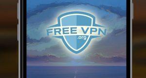 تطبيق Free VPN للحصول على خدمة VPN سريعة ومجانية
