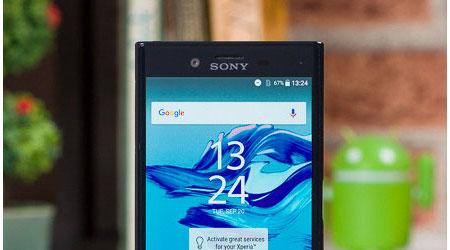 رسمياً - إطلاق تحديث اندرويد 7.0 Nougat لهواتف اكسبيريا X و اكسبيريا X Compact، هل وصلك ؟