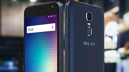 صورة الإعلان رسمياً عن هاتف Blu Life Max – المواصفات ، و السعر !