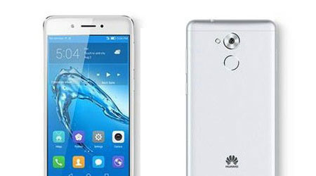 صورة الإعلان رسمياً عن هاتف Huawei Enjoy 6s – المواصفات ، و السعر !