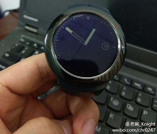 تسريب المزيد من الصور الحقيقية لساعة HTC الذكية