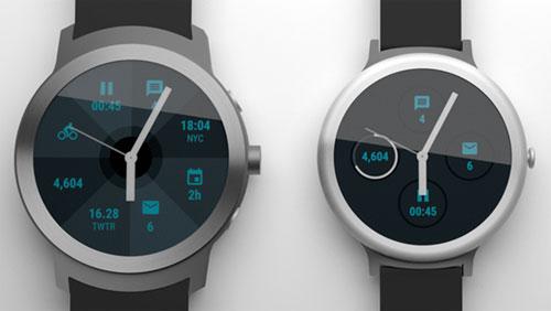 تقرير - جوجل و LG ستطلقان ساعتين بنظام الأندرويد وير قريبا