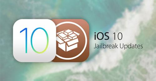 ابتعد عن الإصدار iOS 10.3 إن كنت ترغب بالجيلبريك