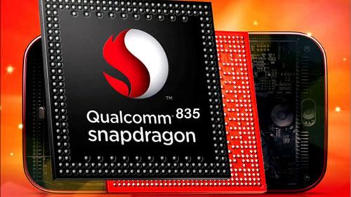 معالج Snapdragon 835 سيكون حصريا لهاتف جالاكسي S8 لفترة وجيزة