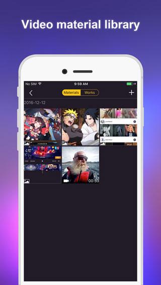 تطبيق CoolPixel لتصوير شاشة الأيفون والآيباد وتحرير الفيديو