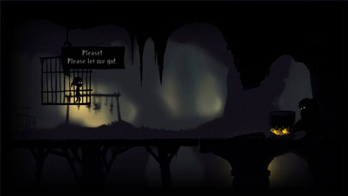 لعبة OddPlanet المميزة والمشوقة