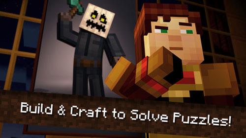 لعبة Minecraft: Story Mode في عرض مجاني جديد