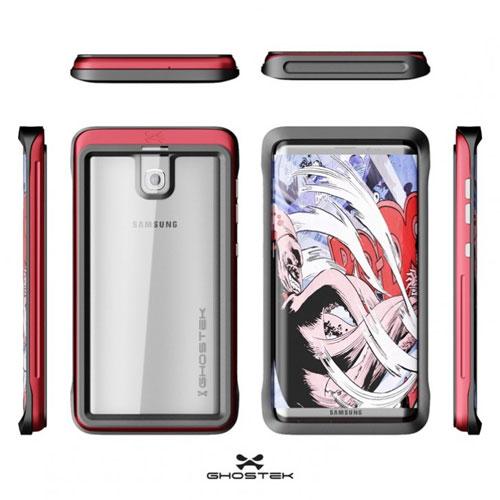 هاتف جالاكسي S8