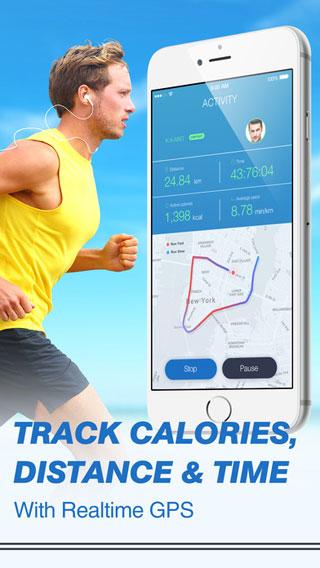 تطبيق Running For Weight Loss دليلك لإنقاص الوزن