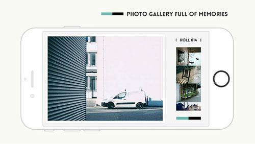 تطبيق Feelca Tungsten لالتقاط صور بمزايا احترافية