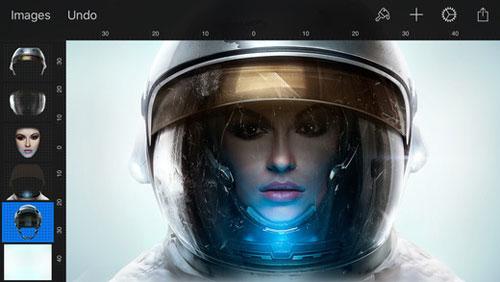 تطبيق Pixelmator لتصميم الصور الاحترافي في عرض تخفيضي