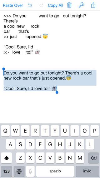 تخفيض على تطبيق Clean Text لتحرير النصوص