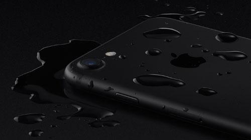 الأيفون 8 سيكون مقاوما للماء بمعيار IP68