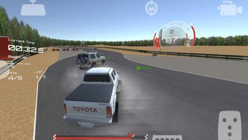 لعبة Car Racing - ملك سباقات السيارات تحدي وهجولة - مليئة بالإثارة