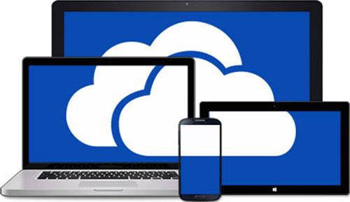 خدمة ون درايف - onedrive من مايكروسوفت