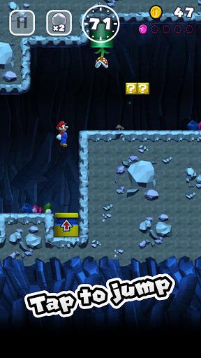 لعبة Super Mario Run متوفرة للطلب المسبق