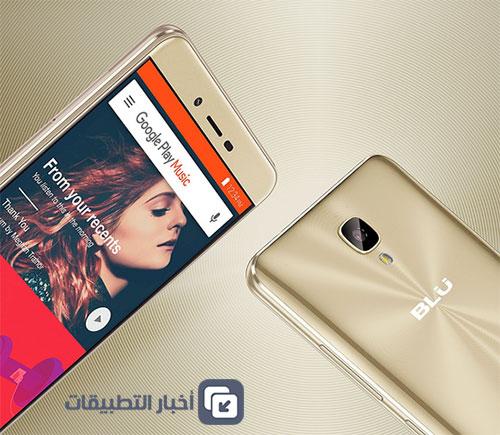 الإعلان رسمياً عن هاتف BLU Vivo XL2 ، المواصفات و السعر !
