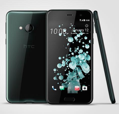 الإعلان رسمياً عن هاتف HTC U Play - المواصفات ، و السعر !