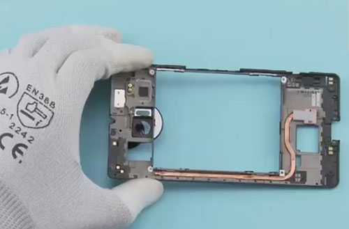 10 مزايا ننتظر قدومها في هاتف LG G6 !