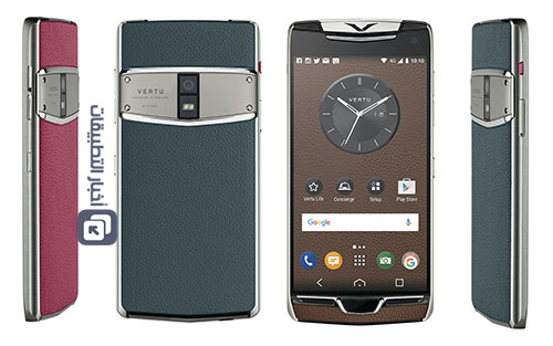 هاتف Vertu Constellation - هاتف ذكي بسعر 10,000$ !