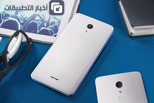هاتف Alcatel A3 XL - هاتف ذكي بشاشة 6 إنش و مواصفات متواضعة !