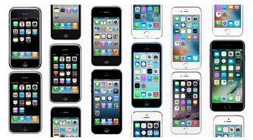 مرور 10 سنوات على الآيفون : الهاتف الذي غيّر حياتنا !