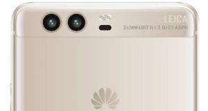 تسريب المزيد من صور هاتف Huawei P10 - كاميرا مزدوجة