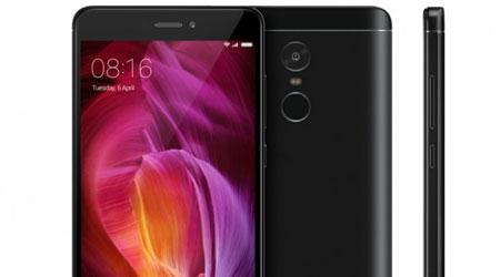 الكشف عن نسخة من هاتف Redmi Note 4 مع رام سعة 4 جيجا