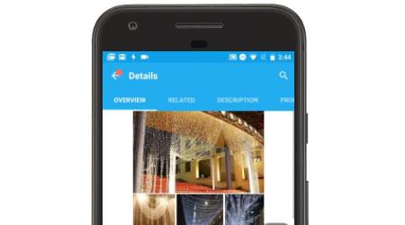 Photo of جوجل تبدأ إطلاق ميزة Instant Apps لتجربة التطبيقات دون تنزيلها