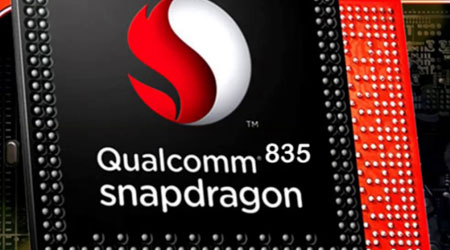 Photo of تقرير: معالج Snapdragon 835 سيكون حصريا لهاتف جالاكسي S8 لفترة وجيزة