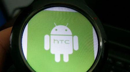 شركة HTC تؤكد - لا نخطط لإطلاق أي ساعة ذكية قريبا