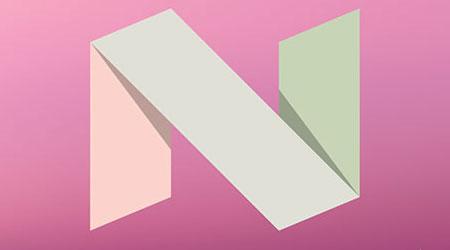 صورة رسمياً – جوجل تطلق تحديث اندرويد 7.1.2 !