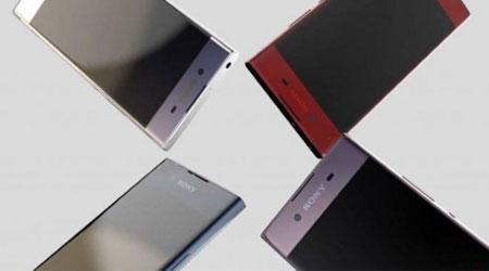 تسريب فيديو لهاتف سوني Xperia XA نسخة 2017