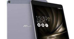 شركة Asus تكشف عن نسخة جديدة من اللوحي اسوس ZenPad 3S
