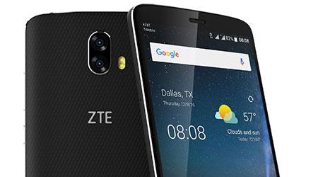 هاتف ZTE Blade V8 Pro - هاتف ذكي بكاميرا مزدوجة و سعر مناسب !