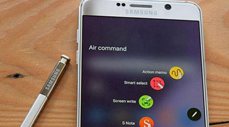 Photo of هاتف جالكسي S8 سيأتي بقلم S Pen كملحق إضافي !